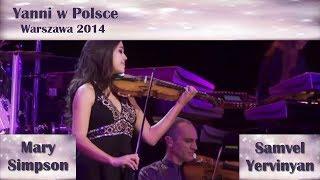 Violin Yanni Until The Last Moment Samvel Yervinyan - Самые лучшие видео