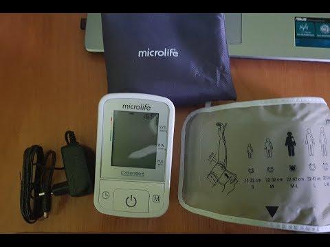 Pomiar ciśnienia krwi w ciąży