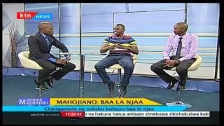 Afrika Mashariki: Baa la njaa na Lofty Matambo19/2/2017 - [Sehemu ya Pili]