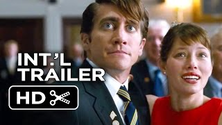 Accidental Love - Promo en VO