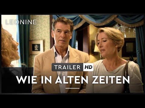 Wie in alten Zeiten - HD-Trailer (deutsch/german)