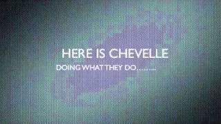 Clones by Chevelle (Lyrics)