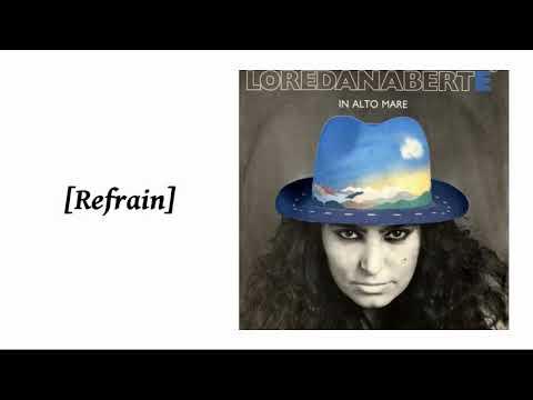 Loredana Bertè - In alto mare