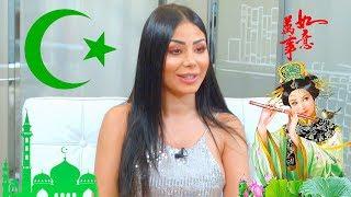 Maéva (LMvsMonde3): Française Musulmane ? Asiatique ? Sa Réponse Improbable !