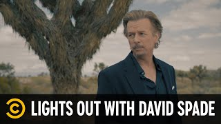 Lights Out with David Spade - Official Teaser