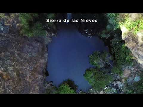 Discover Sierra de las Nieves on the Charco de la Virgen trail
