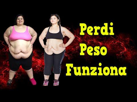 Che scegliere una formazione di perdita di peso