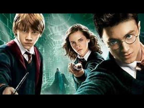 QUIZ de Harry Potter!