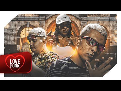MC Danny, MCs Kelvin e Weslley - Balaco Baco (Vídeo Clipe Oficial)