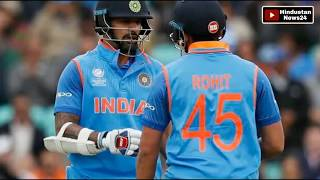 World Cup 2019 | Shikhar Dhawan out of the World Cup, Rishabh Pant will get the chance