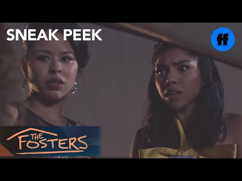 The Fosters 5.10 (Clip 'Poppy Rushes Home')