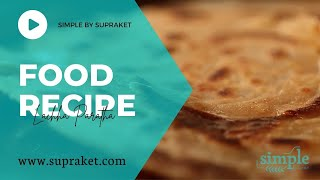 Lifestyle || Foodlooking - Lachcha Parantha