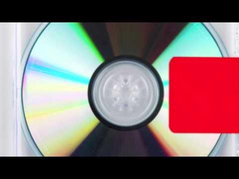 Kanye West - Hold My Liquor Yeezus [Explicit Version]