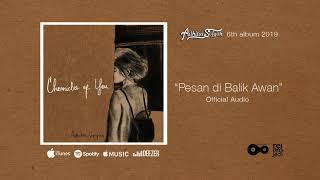 "Adhitia Sofyan ""Pesan di Balik Awan"" Official Audio"