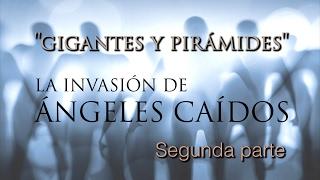 La Invasión De ángeles Caídos 2da Parte