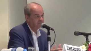 Antalya Book Fair – 22 September 2014