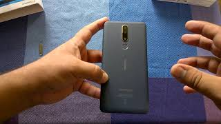 Nokia 3.1 Plus unboxing & first hands-on impressions