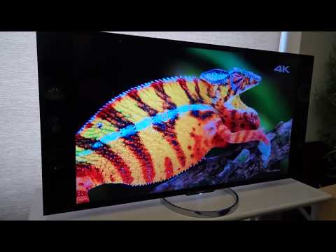 Sony 4K X9004 Bravia Television 65 inch and 55 inch eyes on UHD - iGyaan