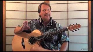 House At Pooh Corner Guitar Lesson - Loggins & Messina