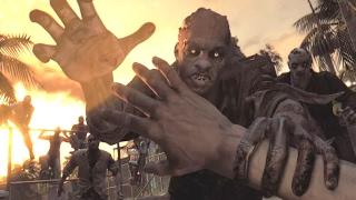 Dying Light - Phần 1: Hạ cánh xuống thành phố Zombie