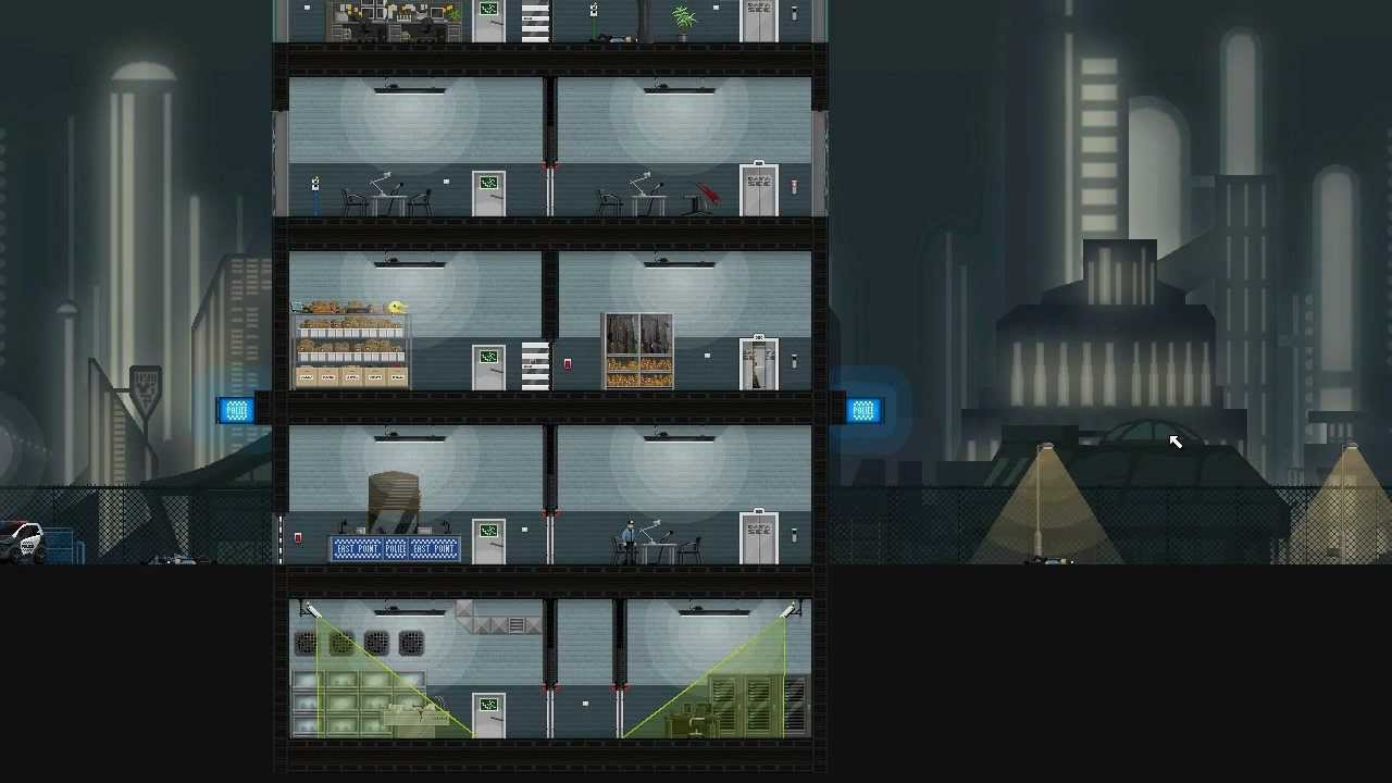 Gunpoint Looks Like One Of 2012's More Interesting PC Games