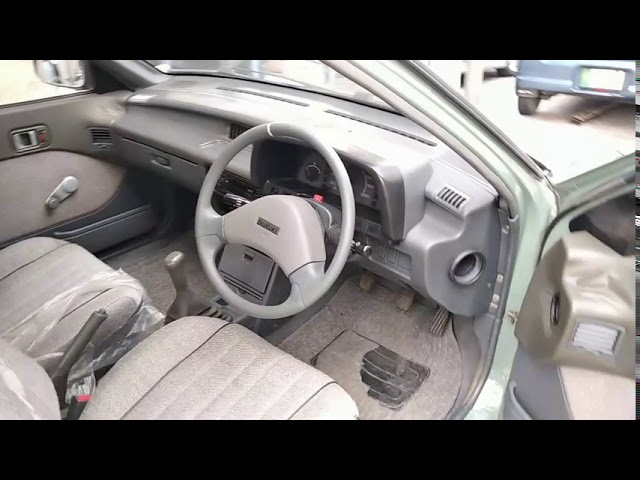 Suzuki Margalla GL 1994 for Sale in Lahore