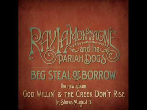 Música Beg Steal or Borrow