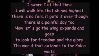 the gazette silly god disco lyrics