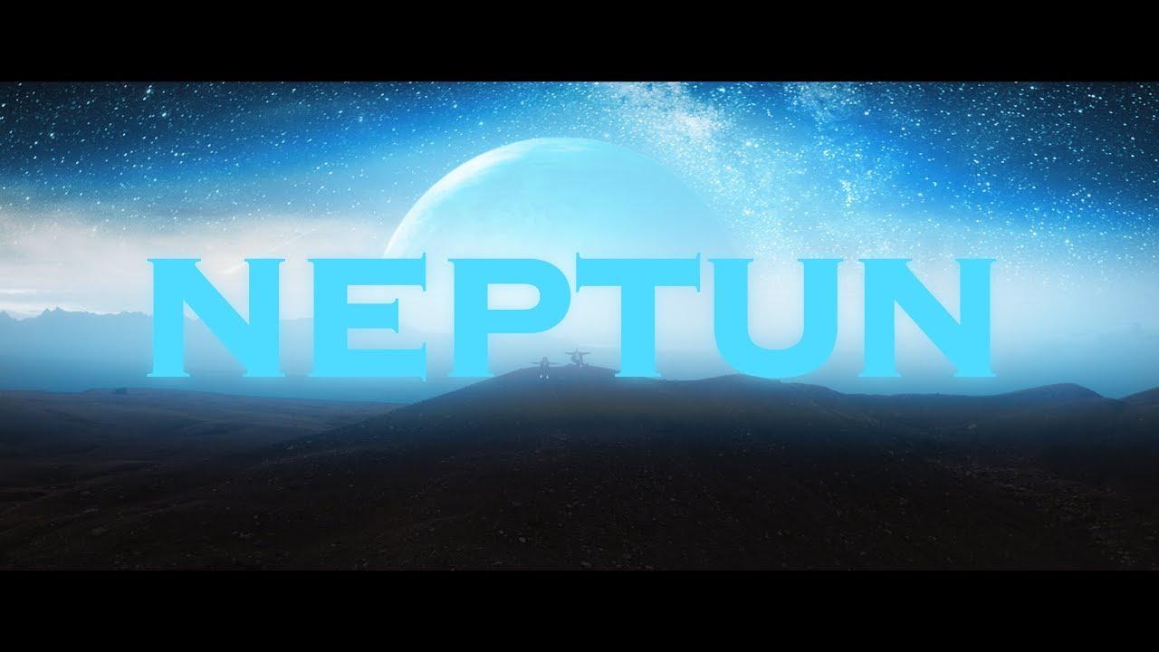 KC Rebell & RAF Camora – Neptun