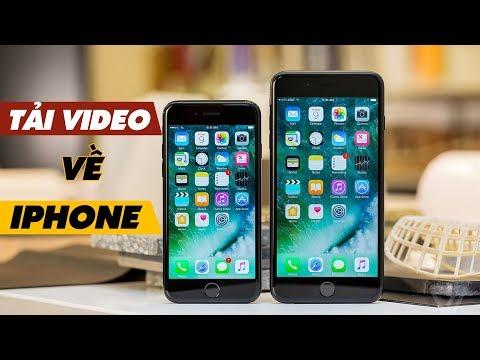 Mẹo Tải Video Từ Web Về iPhone Đơn Giản Nhưng Ít Người Biết | Truesmart