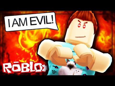 Escape Evil Youtubers Obby Updated Roblox Denis Has Become Evil Roblox The Denisdaily Obby Minecraftvideos Tv
