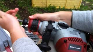 Einhell RT-RH 32 Kit