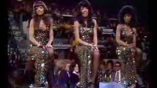 The Three Degrees- -When I will see you again-
