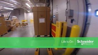 Racks and Enclosures - APC USA