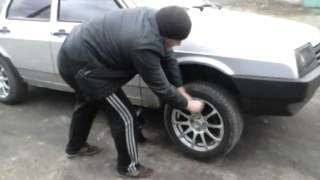 Блокировка дифференциала Val-racing  ВАЛ РЕИСИНГ 2