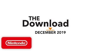 The Download - December 2019 - Dauntless, Shovel Knight: King of Cards & More!