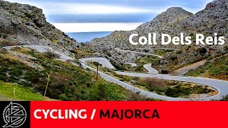 preview picture of video 'Extreme Cycling descent Sa Calobra, Mallorca'