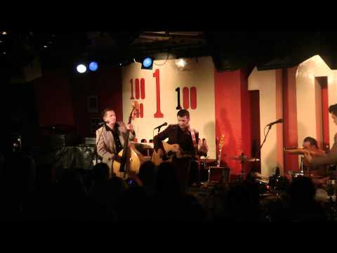 The Excellos - Rockinitis - Live at the 100 Club - Introduced by Chris Farlowe