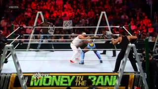 WWE.Money.In.The.Bank.2012.Pre.Show