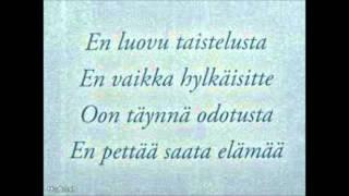 """Video thumbnail of """"Hector - Tuulisina öinä"""""""