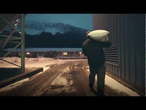 Putting a little Alaska in a bottle - The Alaskan Brewing Story
