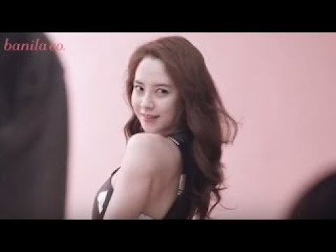 SONG JI HYO - TOP 5 SEXIEST MOMENTS ON RUNNING MAN