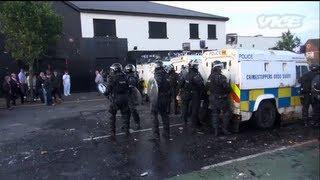 The European Capitol of Terrorism: Belfast - VICE Travel - Part 4 of 4