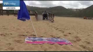 Praias para todos?