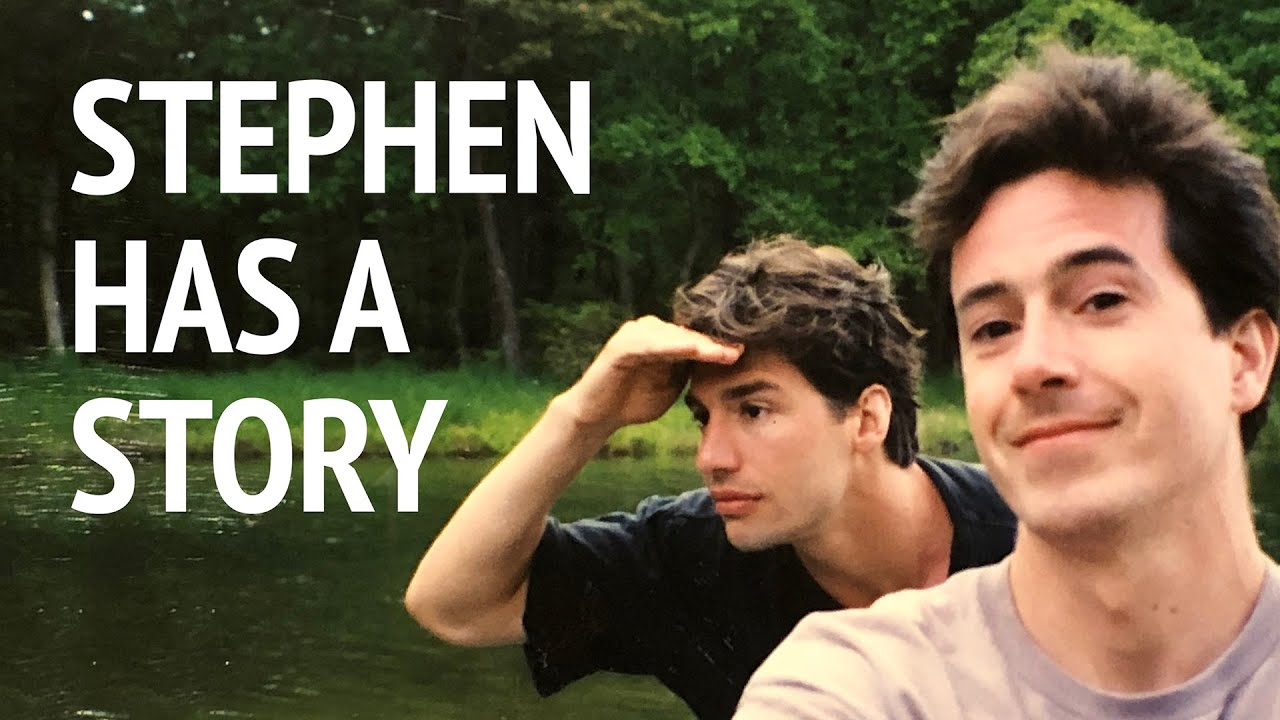 Stephen Has A Story: Famous Last Words thumbnail