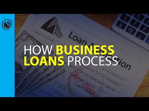 , title : 'Business Loans Process