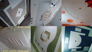 Latest P O Design For Bedroom Plus Minus Rk Contractor