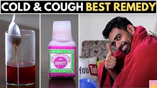 ULTIMATE Ayurvedic Routine to Cure Cold & Cough Problems