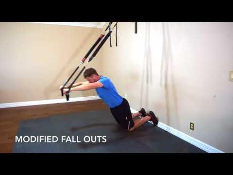 Core Workout 1