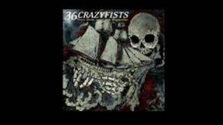 36 Crazyfists - Absent Are The Saints - NEW SONG!